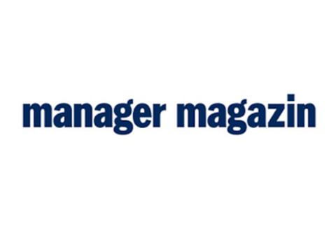 Manager Magazin Logo